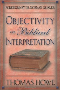 What is Objectivity and Why is it Important for Bible Study