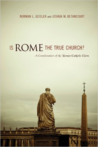 Is Rome the True Church?