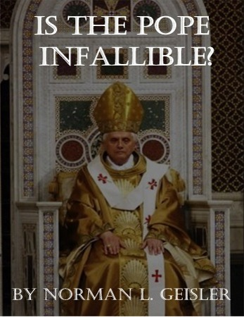Is the pope infallible?