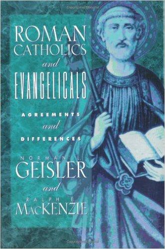 Roman Catholics and Evans.