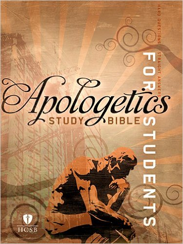 STudents apologetics Study Bible